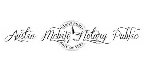 AustinMobileNotaryPublic Logo